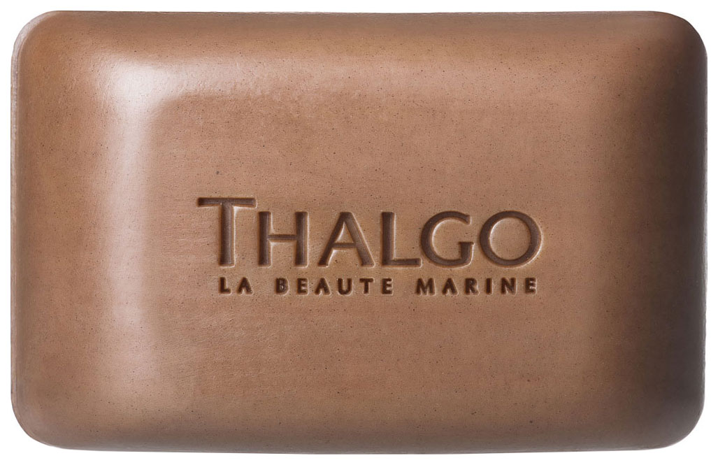 Косметическое мыло Thalgo Micronised Marine Algae Cleansing Bar 100 г