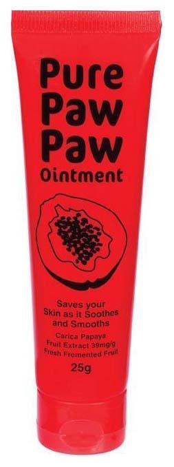 Бальзам для губ Pure Paw Paw Ointment Original 25 мл фото