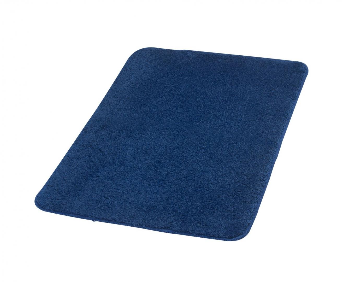 Коврик для ванной комнаты Palma синий/голубой 60*90