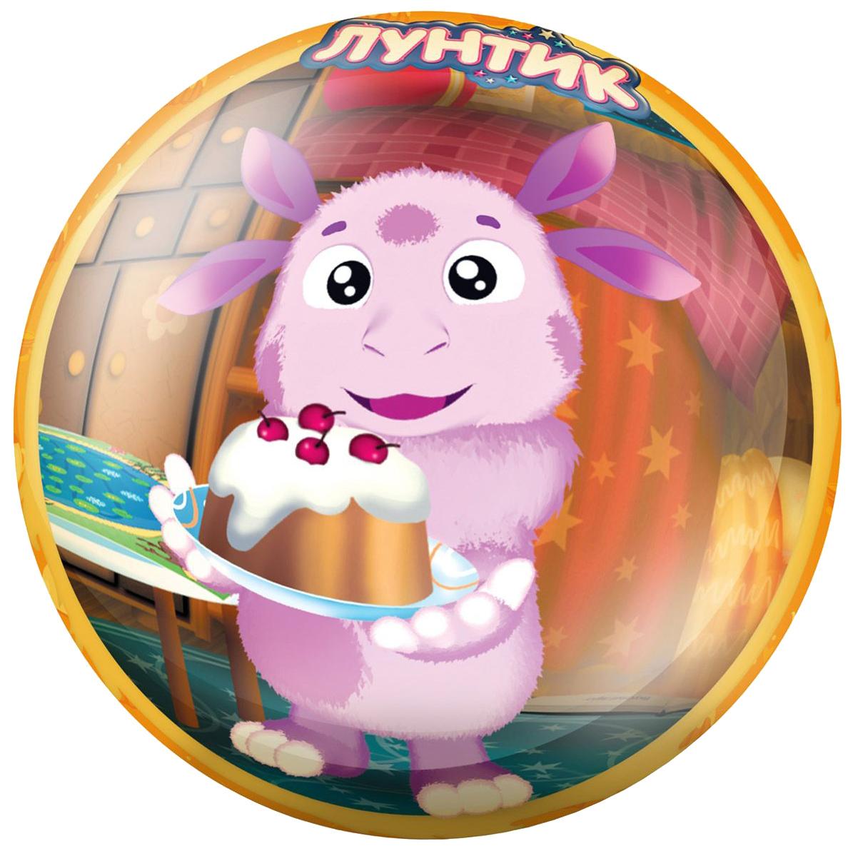 Купить Мячик детский Fresh Trend 82317 Разноцветный,