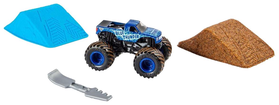 Купить Игровой набор Monster Jam Blue Thunder,