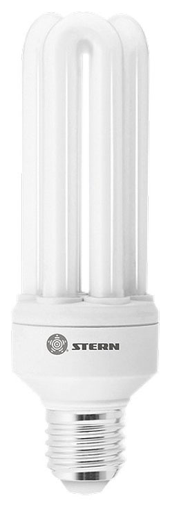 Лампочка Stern 90943 компактная люминесцентная U образная