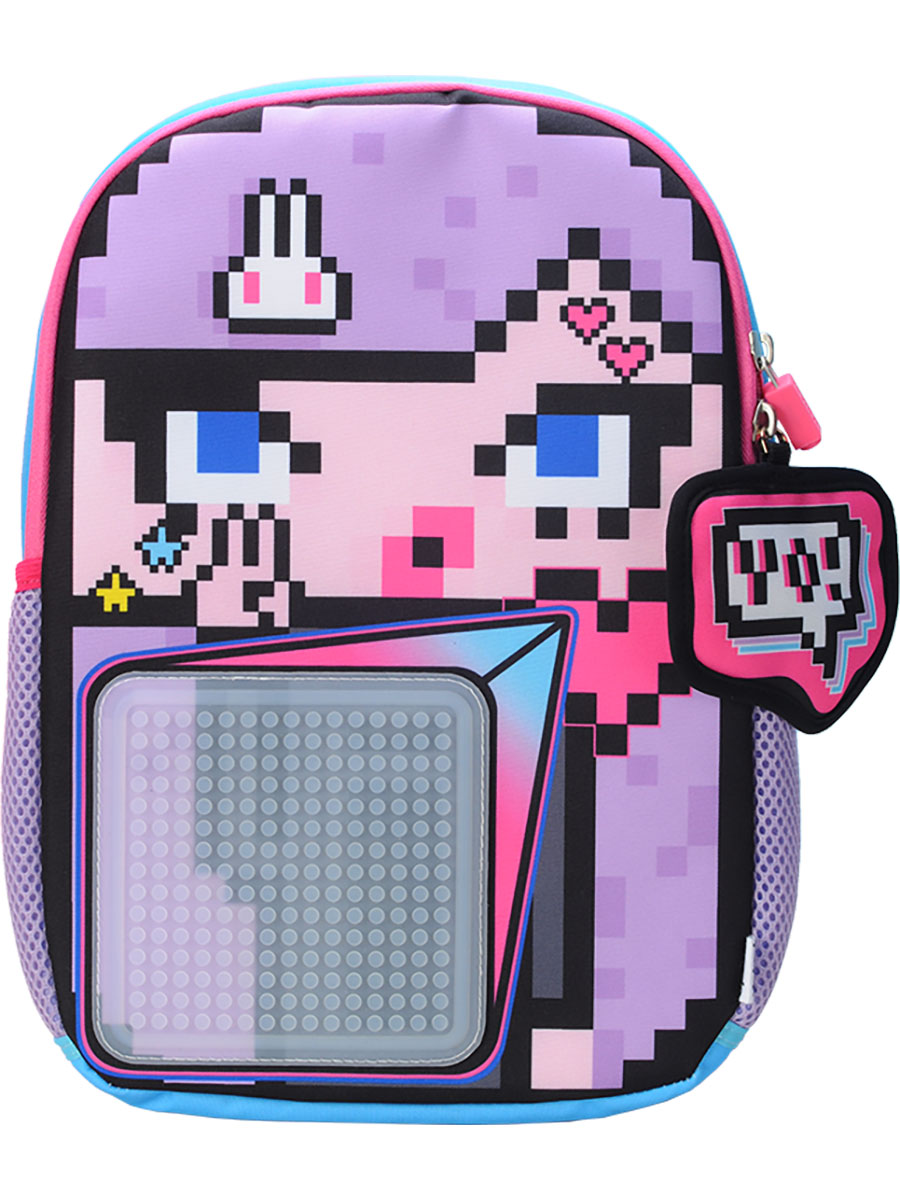 Купить Рюкзак детский Upixel Принцесса U18-012, Школьные рюкзаки и ранцы