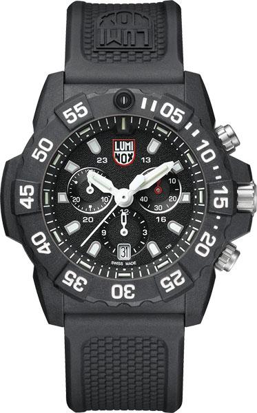 Наручные часы кварцевые мужские Luminox XS.3581