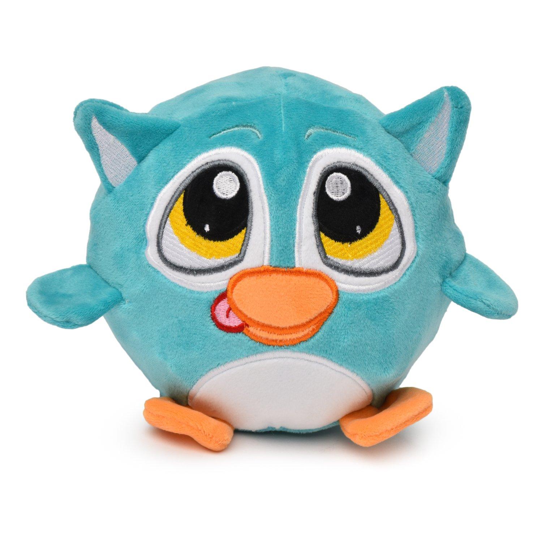 Купить 1 TOY Плюшевая игрушка Мняшки Хрумс. Савва Хрумс, 18 см Т14287, Мягкие игрушки персонажи