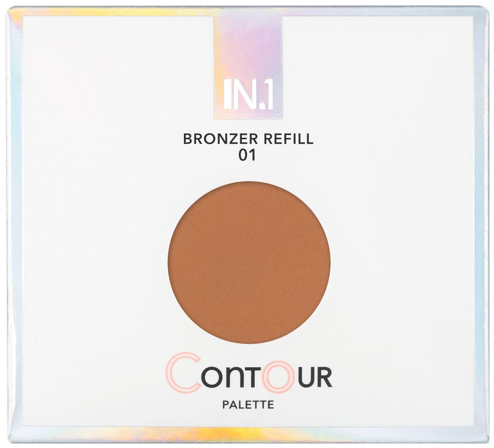 Бронзер N1 Contour Palette Bronzer