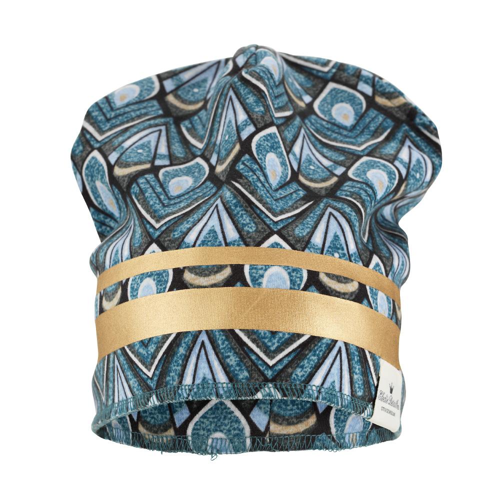 Купить Шапка Elodie details gilded everest feathers р. 1-2 года многоцветный, Детские шапки