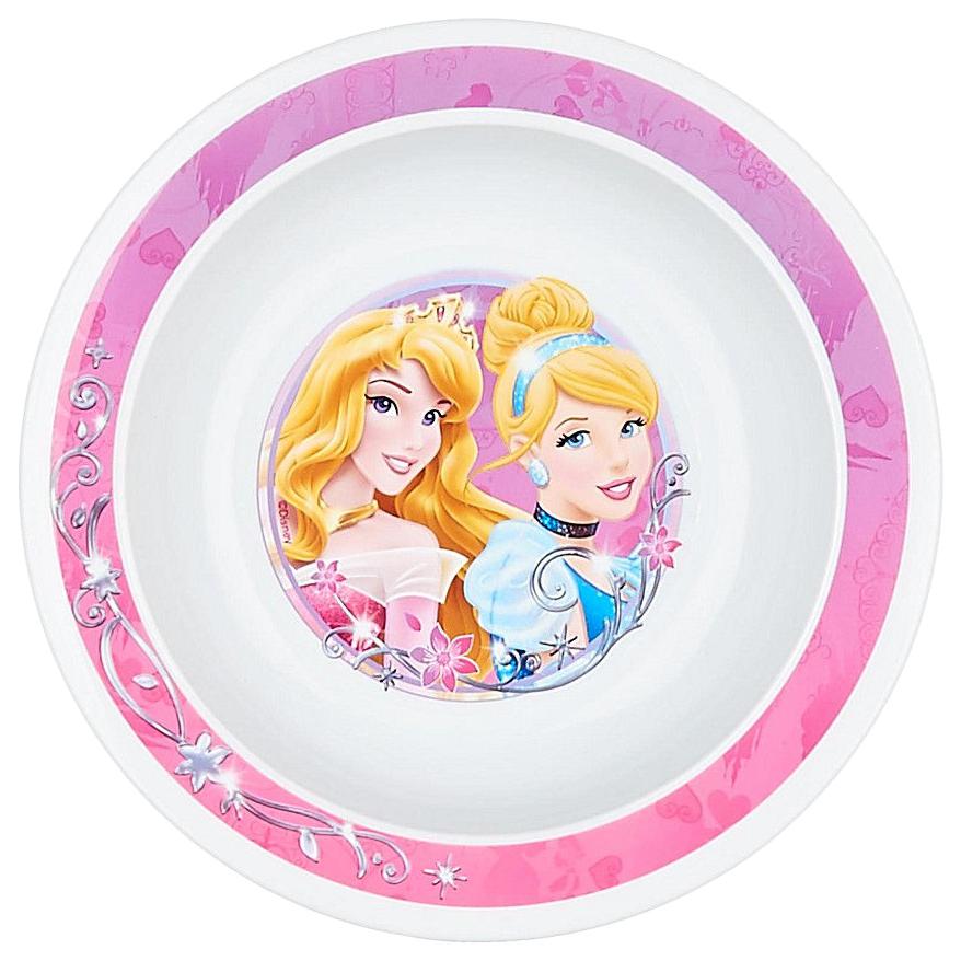 Купить 161822, Тарелка детская Trudeau 6544140 16 см, Детские тарелки