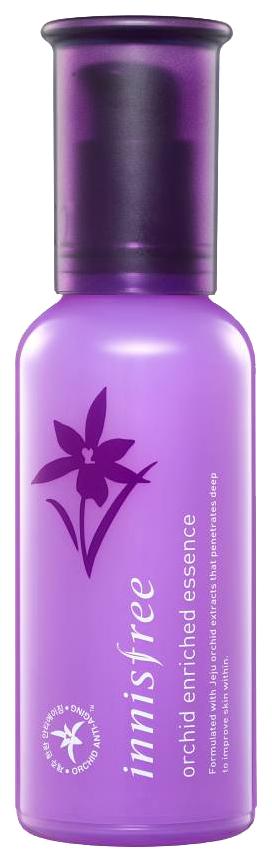 Купить Сыворотка для лица Innisfree Jeju Orchid Enriched Essence 50 мл