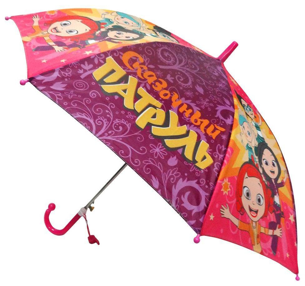 Зонт детский Играем вместе Сказочный патруль