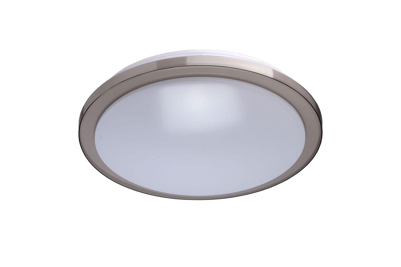 Потолочный светильник MW-light 674012601 Ривз с пультом