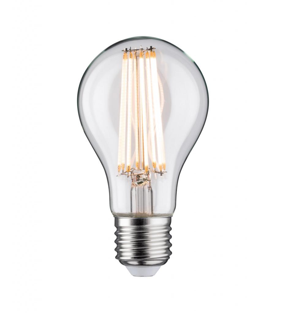 Лампа стандартная LED Fil AGL 1521lm E27 11,5W klar 28697