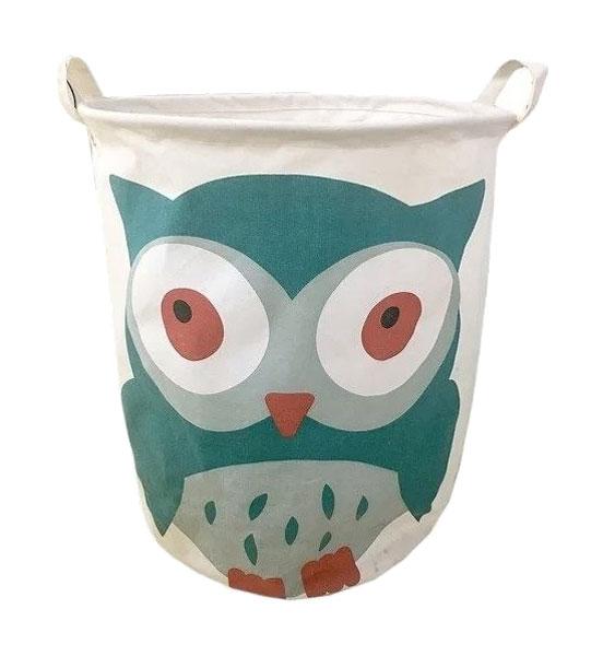 Корзина для хранения игрушек Shantou Gepai Сова