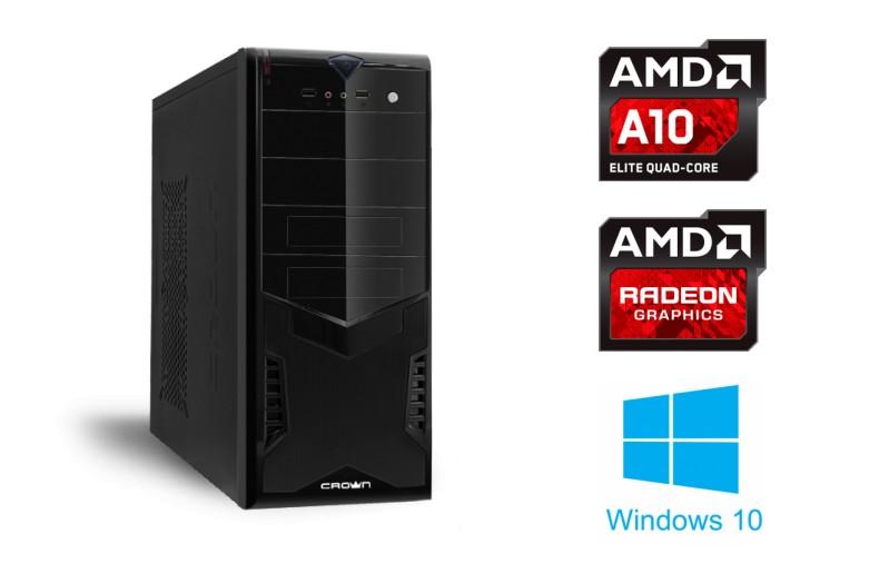 Компьютер для игр TopComp PG 7844663  - купить со скидкой
