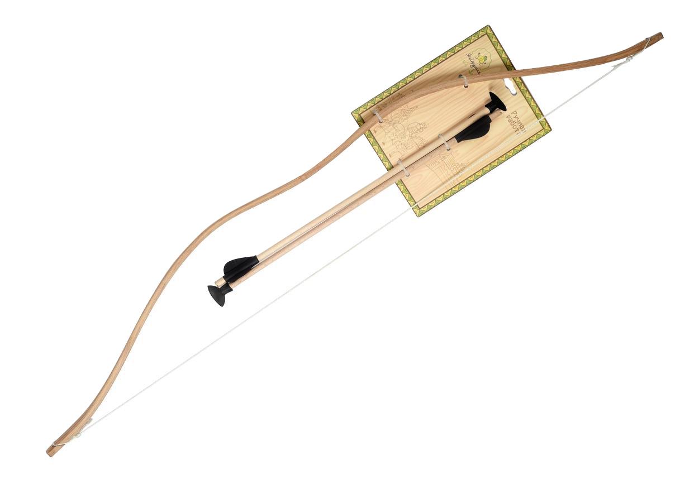 Купить Набор 1 TOY: Лук и стрелы, ЯиГрушка, Луки со стрелами детские
