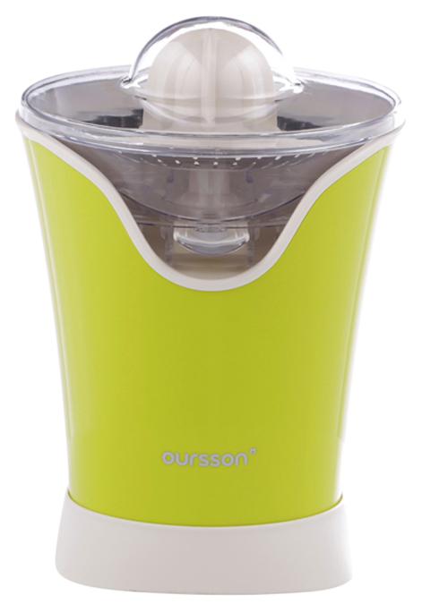Соковыжималка для цитрусовых Oursson JM 1001/GA green