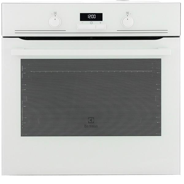 Встраиваемый электрический духовой шкаф Electrolux EOB95450AV White