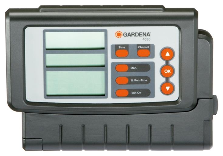 Блок автоматики для насоса Gardena Gardena 4030 Classic 01283-29.000.00 фото