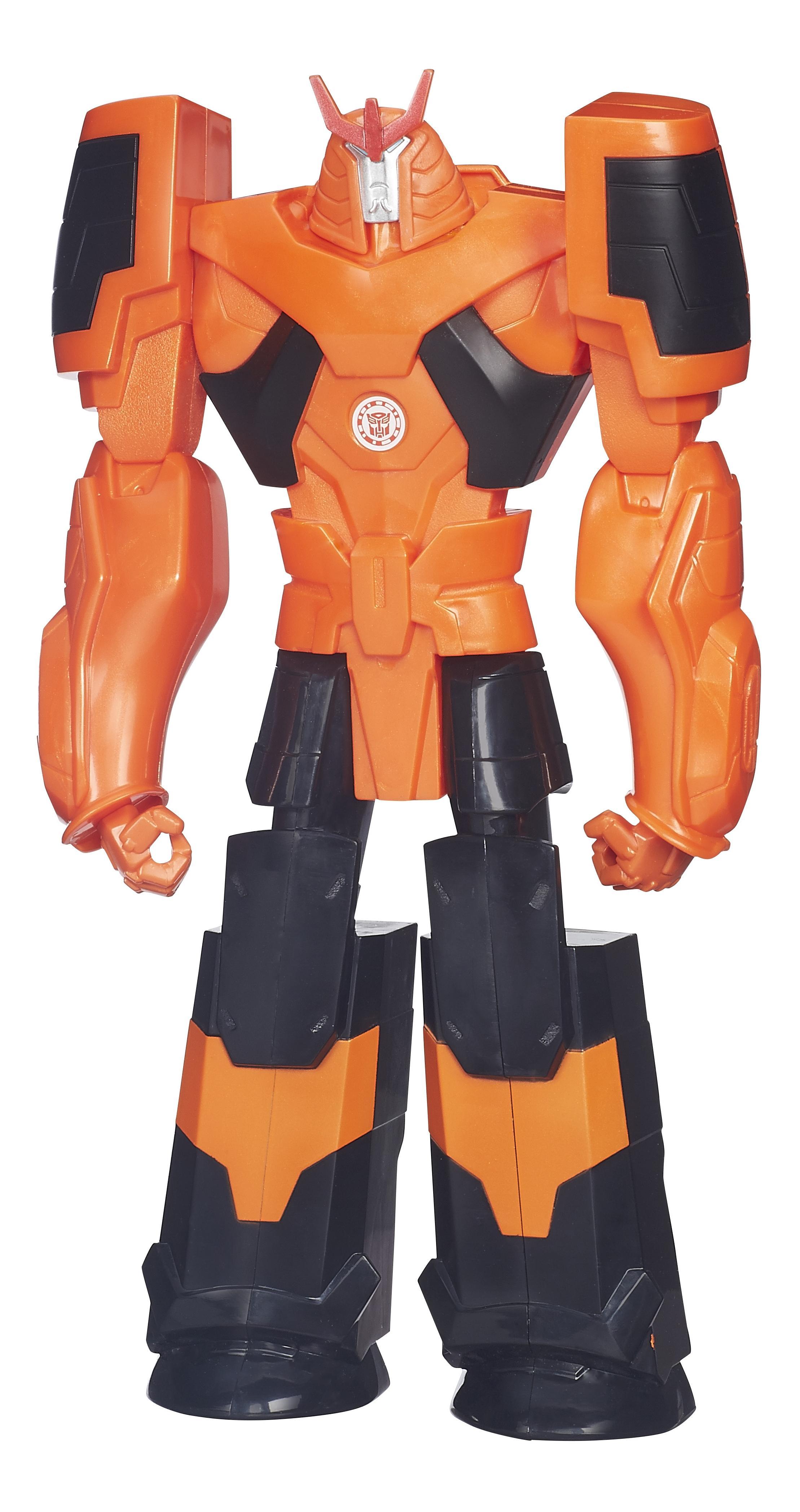 Купить Игрушка Transformers Роботы под прикрытием: Титаны B0760 B4678, Игровые фигурки