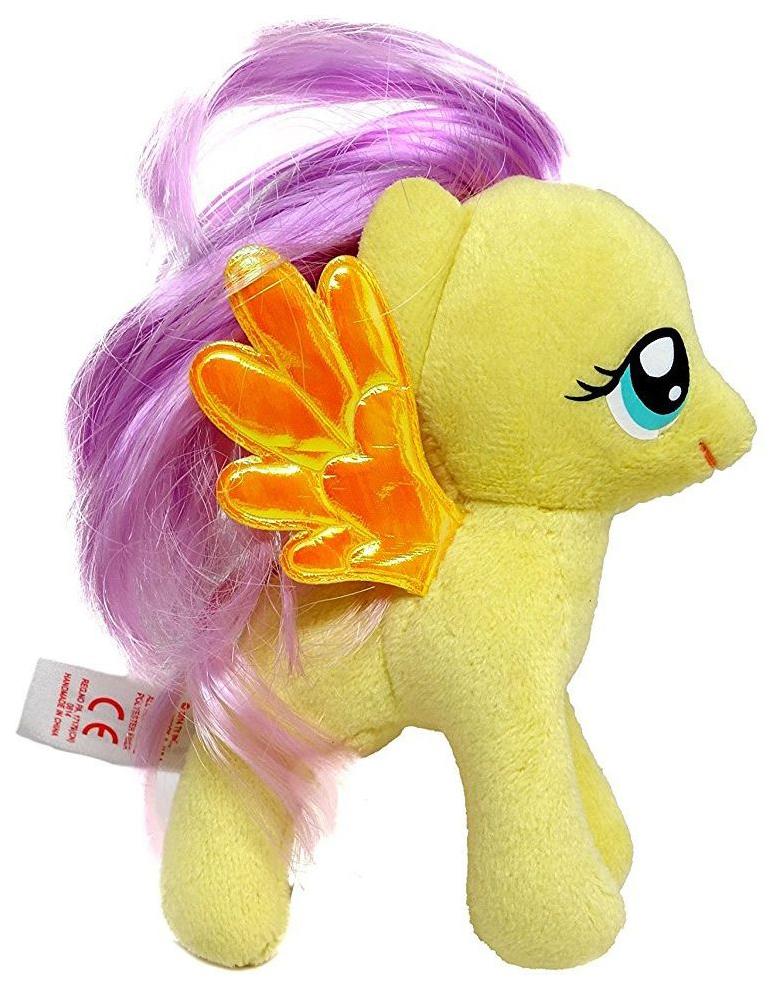 Купить Брелок Ty Inc My Little Pony Fluttershy, Аксессуары для ранцев и рюкзаков