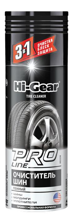 Очиститель шин (пенный) профессиональная формула Hi Gear