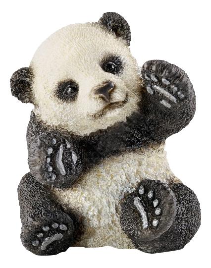 Купить Детеныш панды, Фигурка животного Schleich Панда детеныш играет, Игровые фигурки