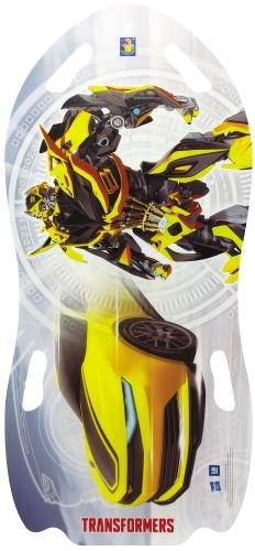 Ледянка 1TOY Transformers, 122 см