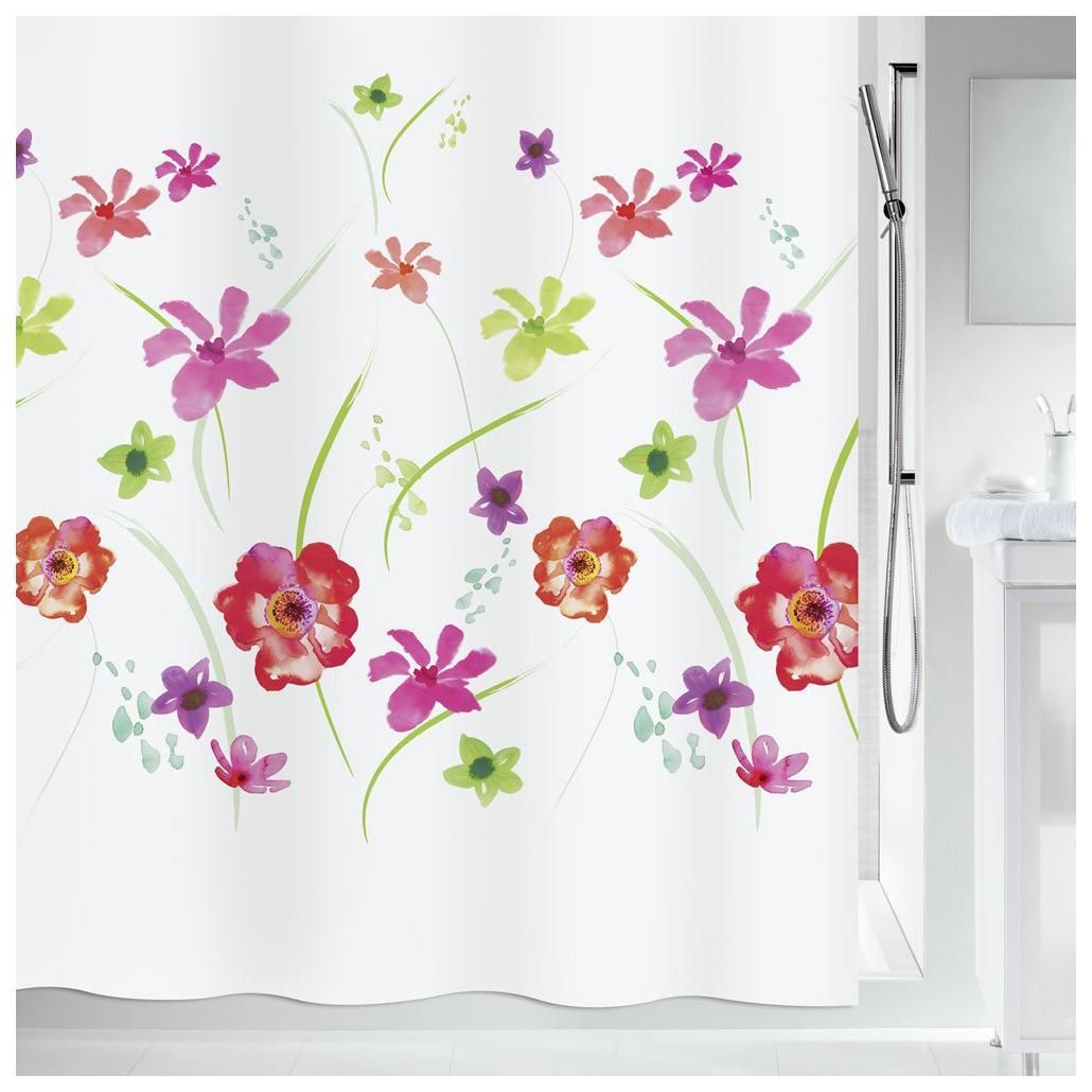 Штора для ванной Spirella 1019253