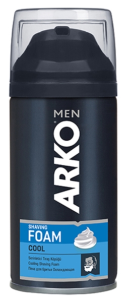 Пена для бритья ARKO Men COOL 100 мл