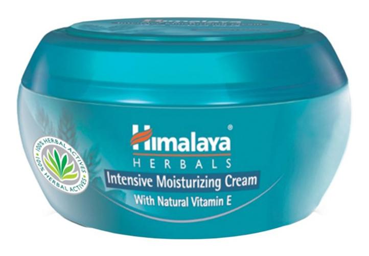Купить Крем для тела Himalaya Herbals Интенсивно увлажняющий крем 50 мл, интенсивно увлажняющий крем