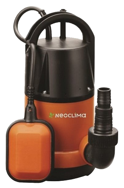 NEOCLIMA DP 750 D