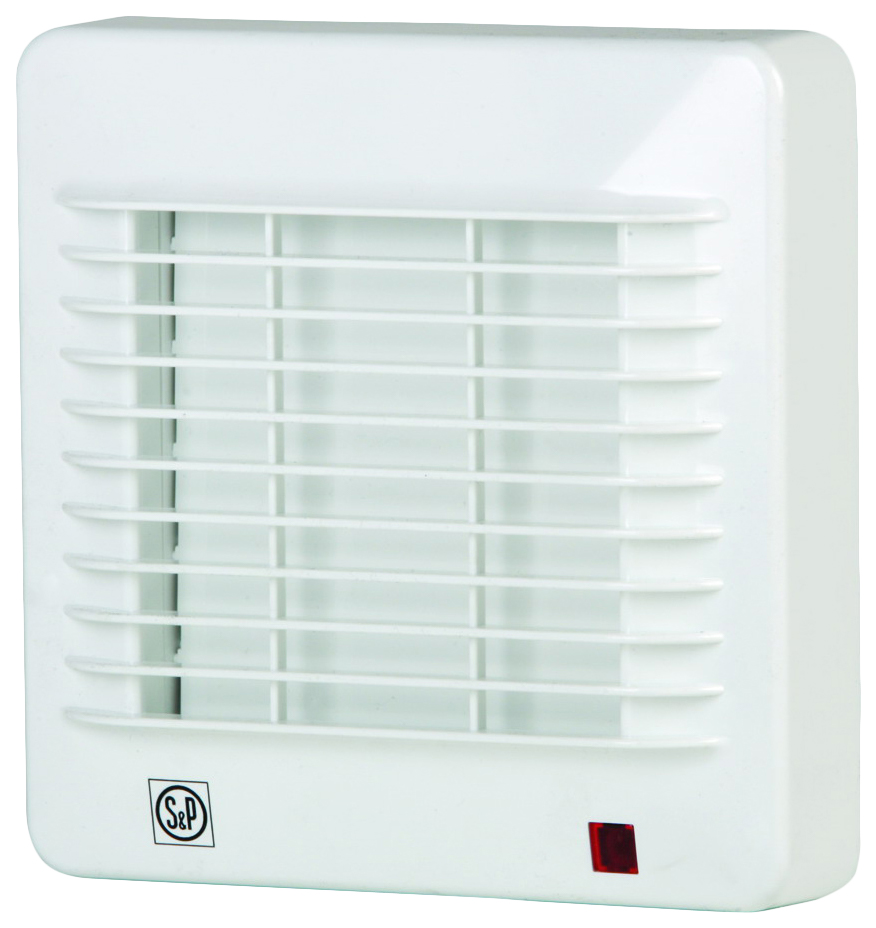 Вентилятор настенный Soler&Palau EDM 100 C