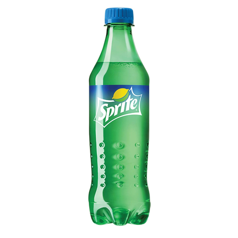 Газированные напитки Sprite или Газированные напитки Pepsi — что лучше