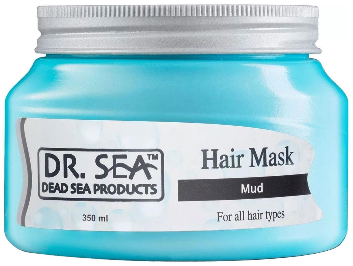 DR. SEA MUD HAIR