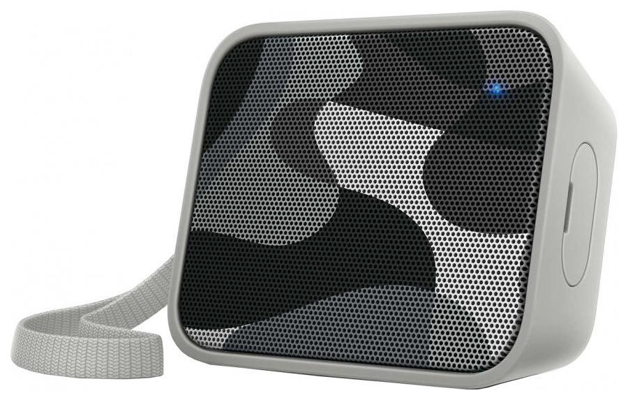 Беспроводная акустика Philips PixelPop BT110 Камуфляж