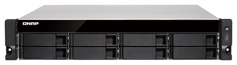 Сетевое хранилище данных QNAP TS 853BU 4G