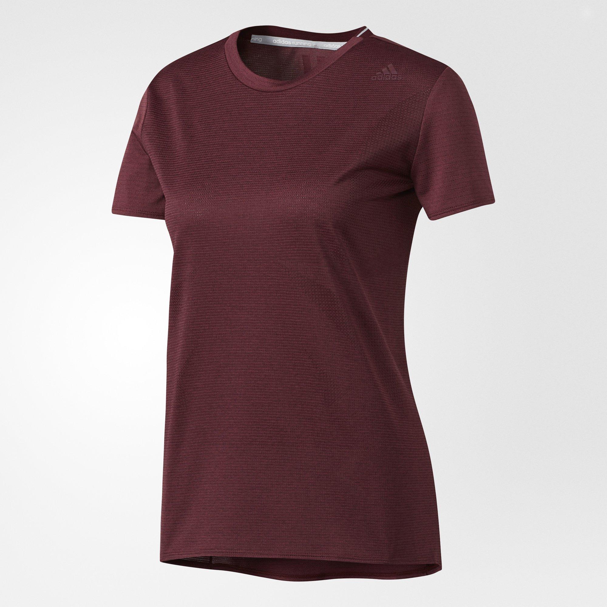 Женская футболка Adidas Supernova SS S97961 38 RU