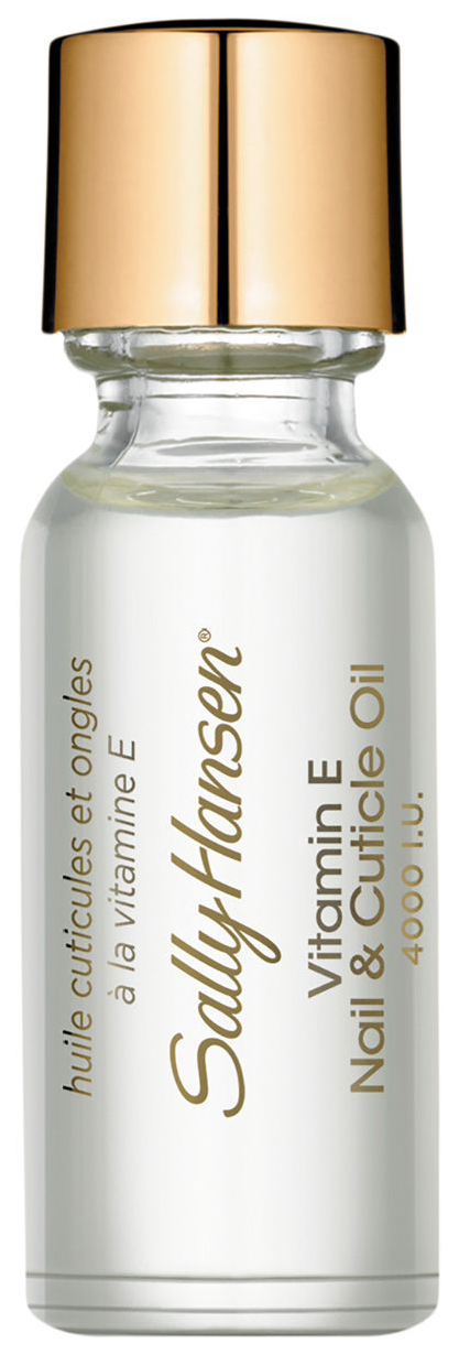 Масло для ногтей Sally Hansen Vitamin E Nail #and# Cuticle Oil 13,3 мл