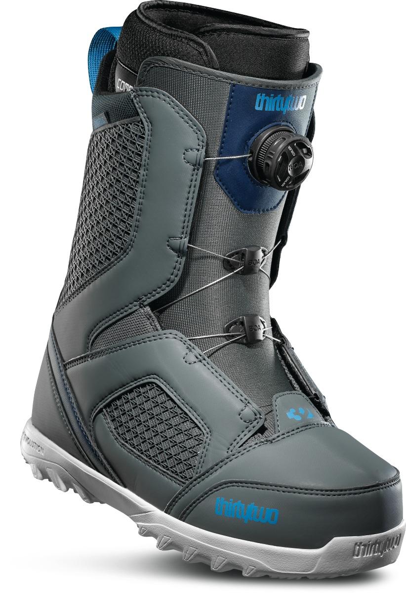 Ботинки для сноуборда ThirtyTwo STW BOA 2020,
