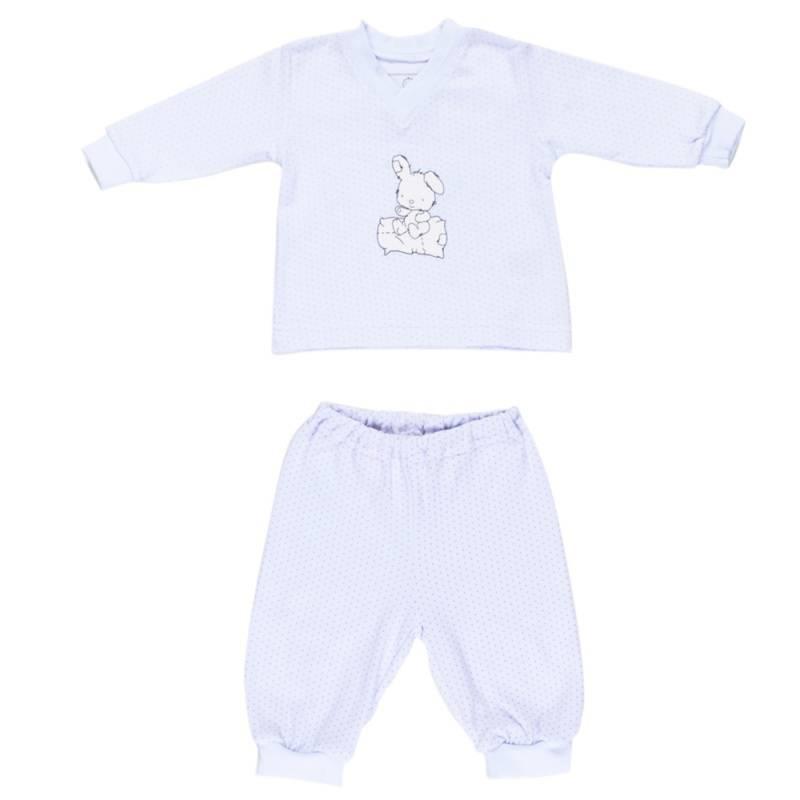 Купить 114-ЛС-ГР, Комплект Nice-Kid, цв. розовый, 68 р-р, Комплекты для новорожденных