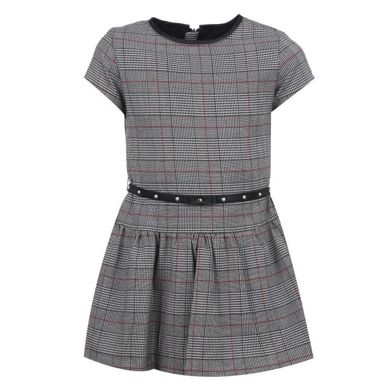 Купить Платье MAYORAL, цв. серый, 116 р-р, Детские платья и сарафаны