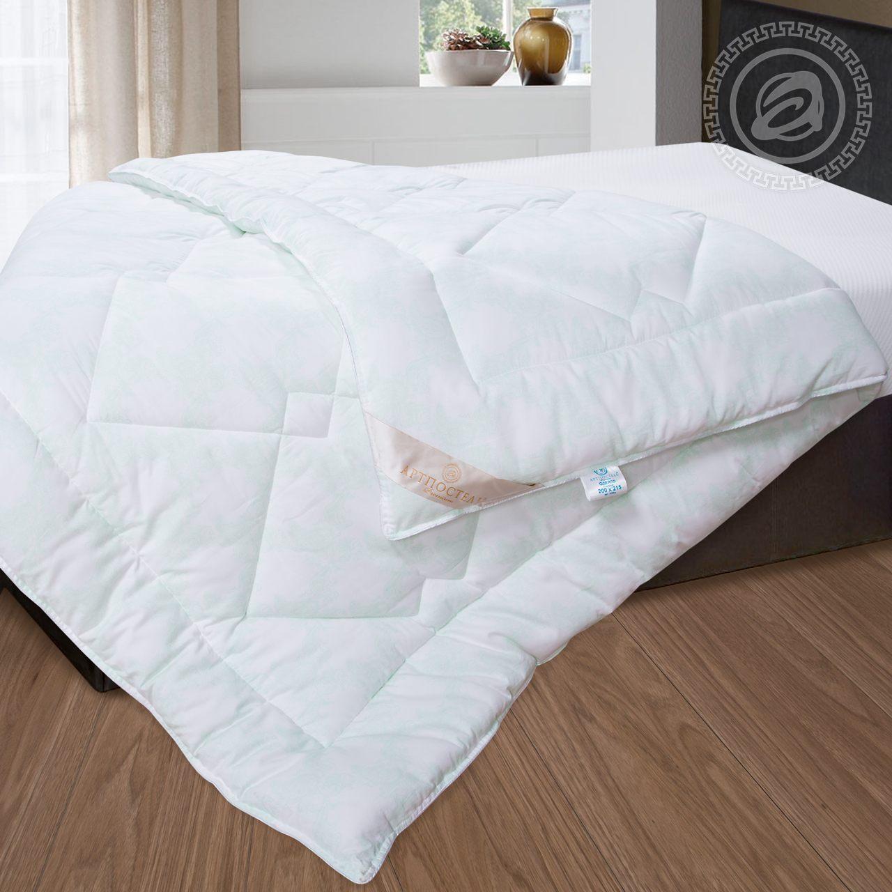 Одеяло АРТПОСТЕЛЬ Luxmedusa по цене 2 869