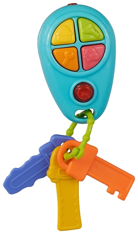 Развивающая игрушка Red Box Музыкальные ключи