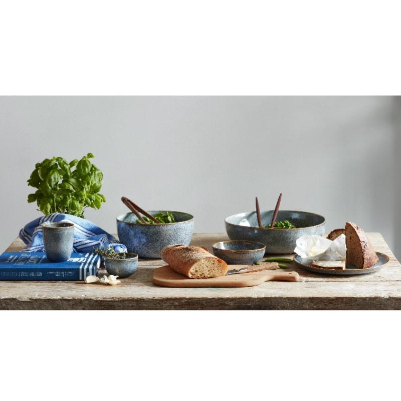 Кружка Asa Selection Saisons, 250мл, цвет серо-голубой фото