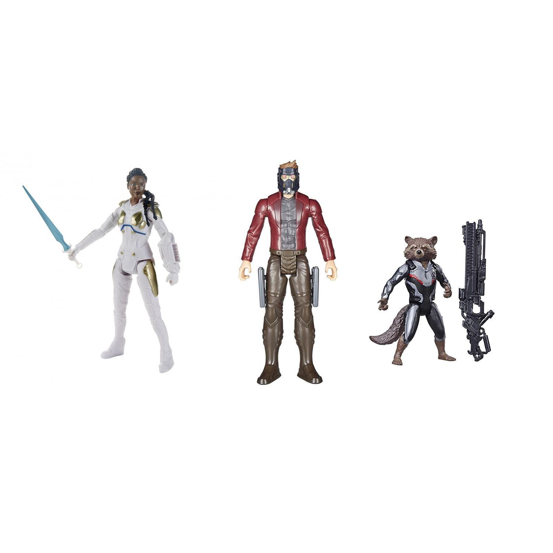 Купить Фигурка Hasbro Avengers Мстители 30 см в ассортименте, Игровые фигурки
