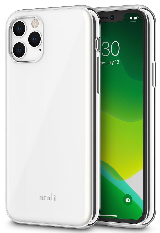Чехол Moshi iGlaze для Apple iPhone 11 Pro White (99MO113103)