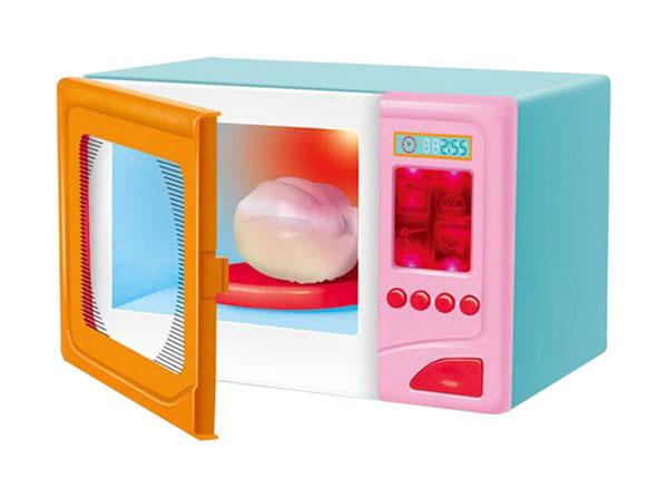 Купить Бытовая техника Микроволновка, арт. B1706008, Китай, Детская кухня