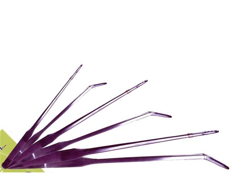 Пинцет для водорослей AquaPro 3013A, плоский,
