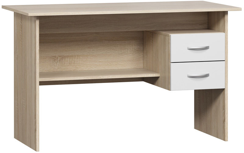 Письменный стол СПМ-07.1 Дуб Сонома