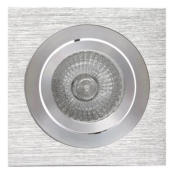 Встраиваемый светильник Mantra Basico GU10 C0002 фото